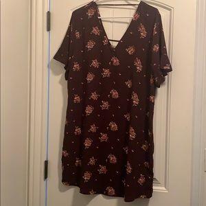 Maurice's Dress NEW